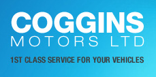 coggins motors limited
